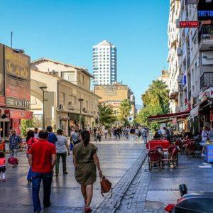 İzmir Haber! Etkinlikler Durdu, Uyarılar Artıyor…