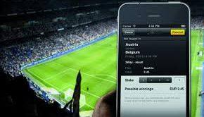Android Cihazlar İle Bahis Kuponu Yatırma Şansı