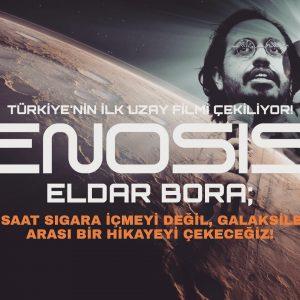 """""""Enosis Sinema Filmi Eldar Bora Yönetmenliğinde Çekiliyor"""""""