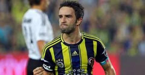 Gökhan Gönül'e Valencia Kancası Fenerbahçe'yi Telaşlandırdı