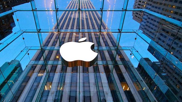 Apple'dan 11,1 dolar  Kâr