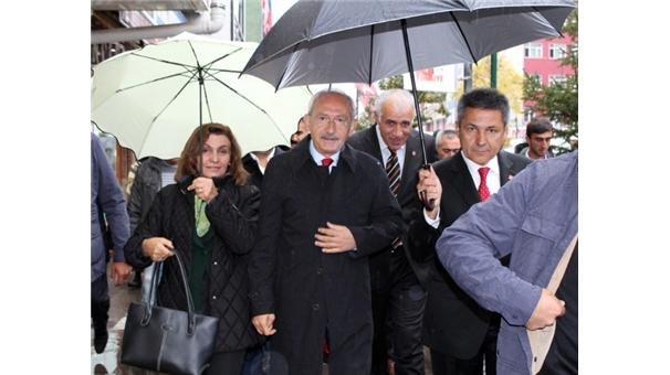 Kılıçdaroğlu: Terör Belasından 4 Yılda Kurtulacak Türkiye