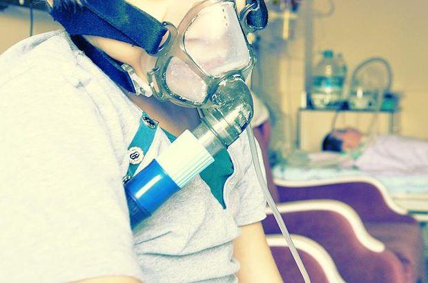 KOAH hastalarına tedavi için umut