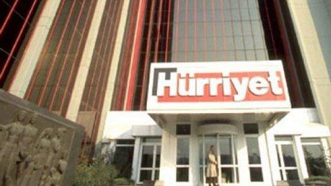 Koza İpek'e Kayyum Atamasına İlişkin Hürriyet Gazetesi Açıklama Yaptı