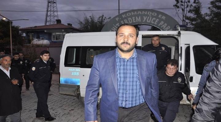 Iğdır Tuzluca Belediye Meclisi Üyesi Tutuklandı