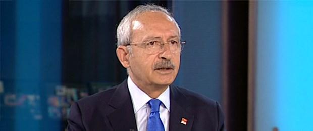 Kılıçdaroğlu'dan Şoke Eden  Koza İpek Holding Açıklaması