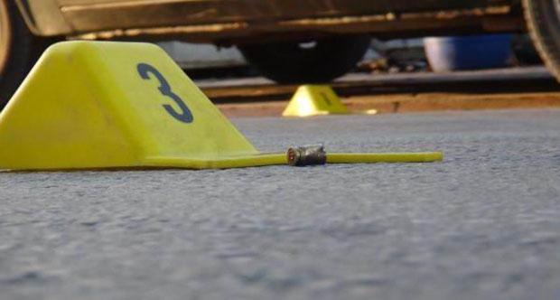 İstanbul'da Çeçen Cinayeti
