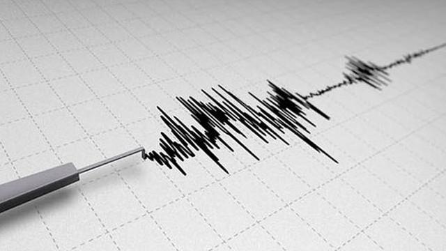 Bingöl'de 35 Dakika İçinde 3 Deprem Meydana Geldi