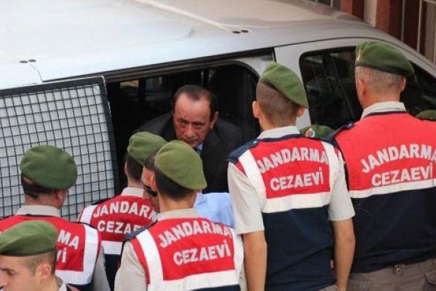 Edirne'de Alaattin Çakıcı'nın Kapısını Açık Bırakan 7 İnfaz Koruma Memuru Tutuklandı