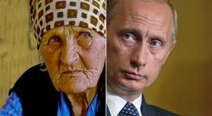 Putin'in Annesi Hakkında İlginç Gerçek